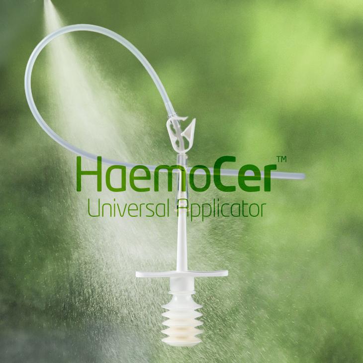 HaemoCer Universal Applicator | BioCer